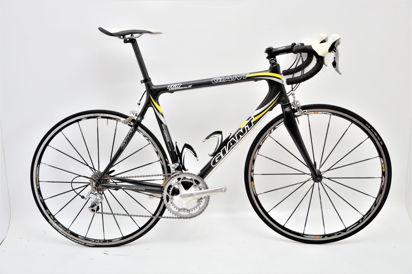 Picture of Giant TCR carbon 105 10v (usado)