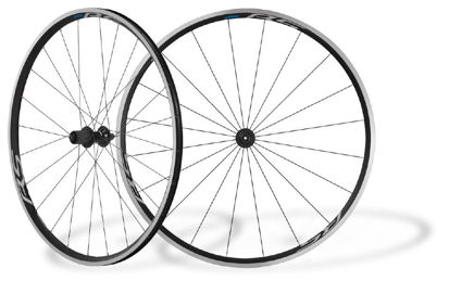 Picture of Rodas Shimano WH-RS100 10/11v C17(par)