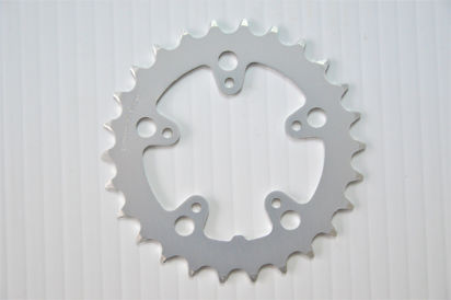 Picture of Roda pedaleira Deore LX  FC-M532  26D