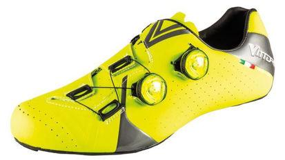 Picture of Sapato VELAR / 2 x BOA - fluo/preto