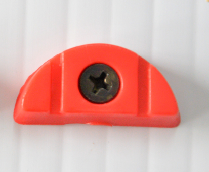 Picture of Taco de sapato Vittoria estrada vermelho (uni.)