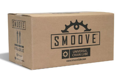 Picture of SMOOVE Lubrificante corrente PACK 24uni. x 125ml