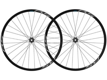 Picture of Rodas Shimano WH-RS170 Disc PP12 10/11v (par)