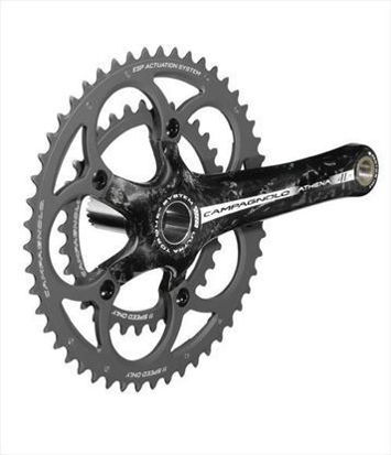 Picture of Pedaleiro ATHENA ULTRA-TORQUE Carbon 11s - 52/36 - 172.5mm