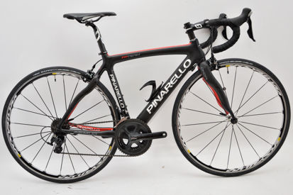 Picture of Pinarello FP TEAM 105 11v (usado)
