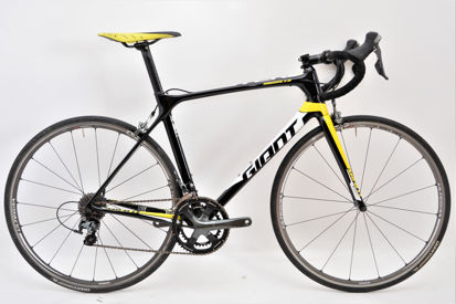 Picture of GIANT TCR Advanced carbon Tiagra 10v (semi-novo)