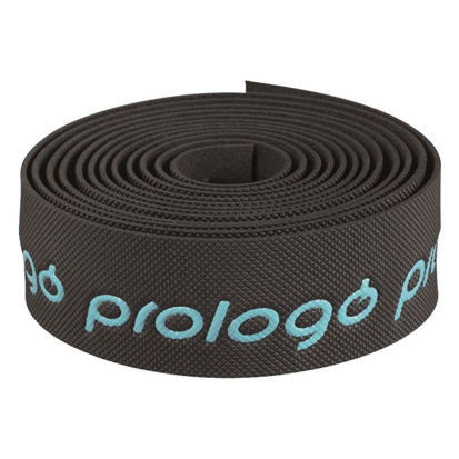 Picture of Fita Prologo ONE TOUCH preto c/ logo azul sky