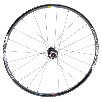 Picture of Roda MX 9.2 Disc 6 furos frente BOOST Tubeless ready 15x110mm