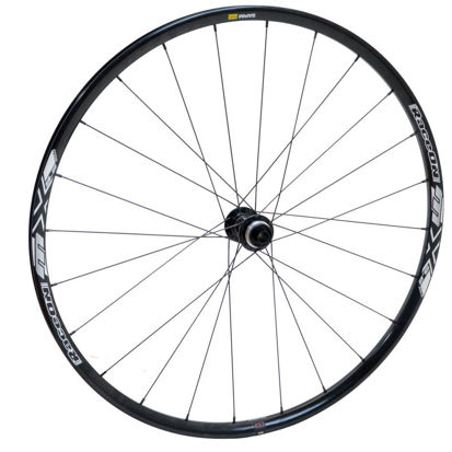 Picture of Roda MX 9.2 Disc centerlock frente BOOST Tubeless ready 15x110mm