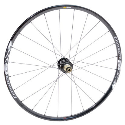 Picture of Roda MX 9.2 Disc centerlock trás Shimano BOOST Tubeless ready 12x148mm