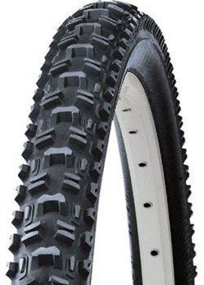 Picture of Pneu Michelin HOT S 26x2.20 Preto - Tubeless