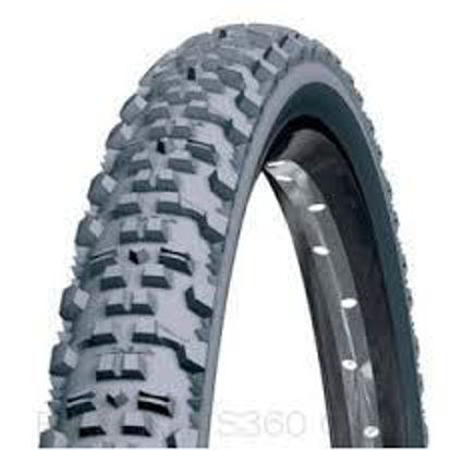 Picture of Pneu All Mountain 26x2.20 Preto/Cinza - SW Kevlar