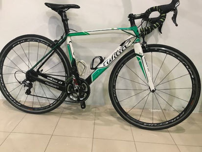 Picture of Willier Cento 1SR Ultegra 10v (usado)