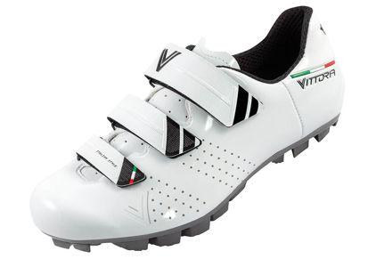 Picture of Sapato Vittoria Rapid MTB branco - 43