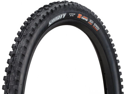 Picture of Pneu Maxxis SHORTY WT 3C/EXO/TR 27.5x2.50