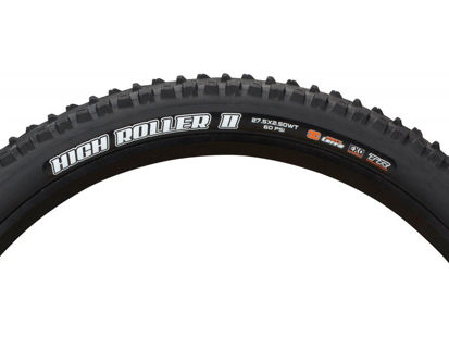 Picture of Pneu Maxxis HIGH ROLLER II WT 3C/EXO/TR 27.5x2.50