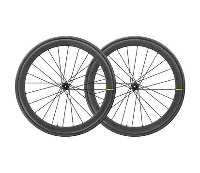 Picture of Rodas Mavic Cosmic Pro Carbon UST Disc CL 45mm
