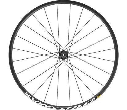 "Picture of Roda Mavic Crossmax 29"" trás HG 12x142/9x135"
