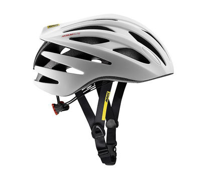 Picture of Capacete Mavic Aksium Elite white/black