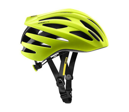 Picture of Capacete Mavic Aksium Elite safety/yellow black