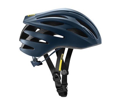 Picture of Capacete Mavic Aksium Elite poseidon/black - M (54/59)
