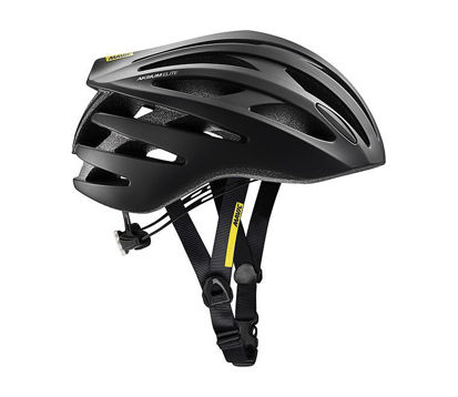 Picture of Capacete Mavic Aksium Elite black/white