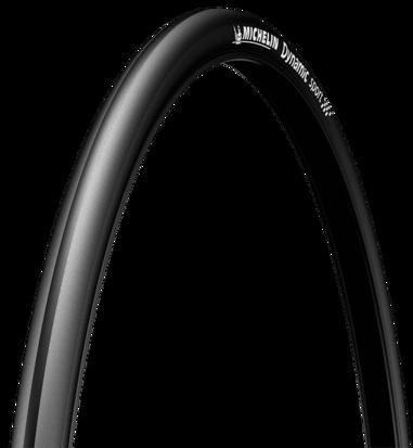 Picture of Pneu Michelin Dynamic Sport 700x25 preto - Arame