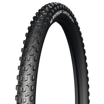Picture of Pneu Michelin Country Grip'R 26x2.10 - Arame