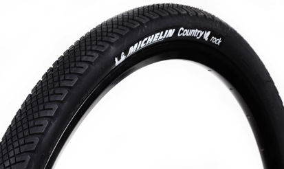 Picture of Pneu Michelin Country Rock 26x1.75 - Arame
