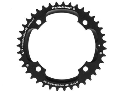 Picture of Roda pedaleira Stronglight SRAM XO 120x39T CT² 2x10v