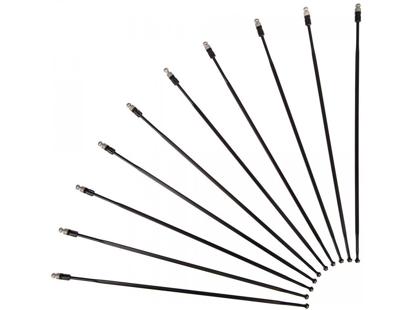 "Picture of Kit 10 raios Mavic Crossmax SLR / Pro 29"" trás dir. 269.5mm"