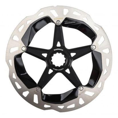 Picture of Disco travão Shimano XTR CL MT900 Freeza 160mm