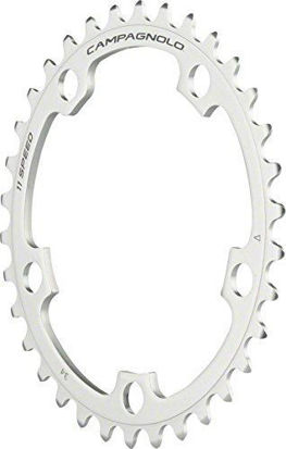 Picture of Roda pedaleira Athena 110x34T silver 11s