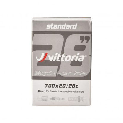 Picture of Camara ar Vittoria Presta 48mm 700x20/28c NEW