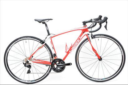 Picture of Specialized Roubaix SL3 105 11v(muito bom estado)