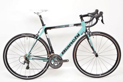 Picture of Bianchi T-CUBE Ultegra 11v (semi-novo)