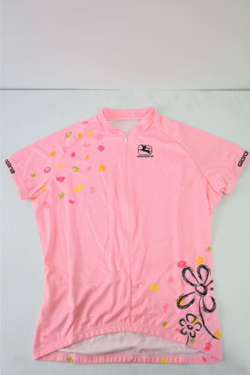 Picture of Camisola Tecnical Arts Donna Gumball Pink
