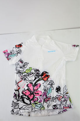 Picture of Camisola Lifestyle Donna Flowers