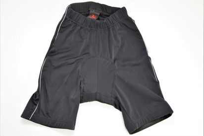 Picture of Calção Fusion Donna Preto