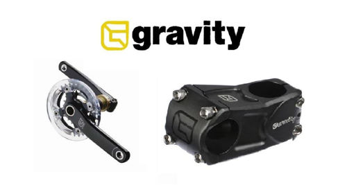 Picture for category Gravity