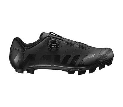 Picture of Sapatos Mavic Crossmax BOA black