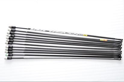 Picture of Kit 9+1 raios Mavic R-SYS SLR Alumínio trás direito 294.5mm