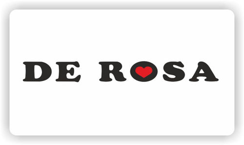 Picture for category De Rosa