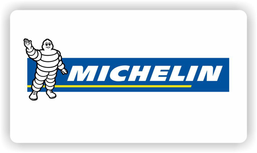 Picture for category Michelin - Tires