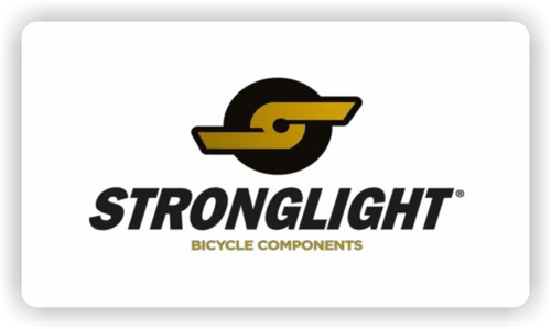 Picture for category Stronglight - Chainrings