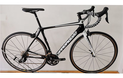Picture of Cannondale Synapse Tiagra10v (novo)