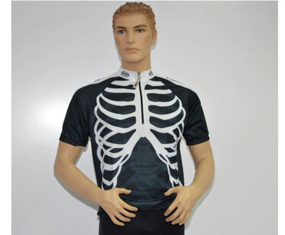 Picture of Camisola NW Skeleton M/C