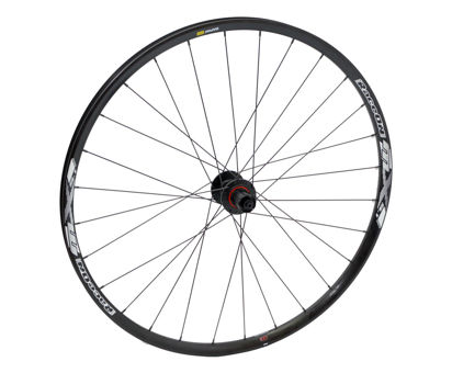 Picture of Roda MX 9.1 Disc 6 furos Trás Shimano QR