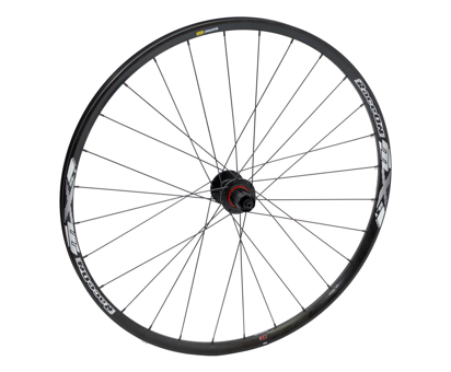 Picture of Roda MX 7.1 Disc 6 furos Trás Shimano QR