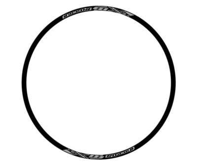 Picture of Roda MX 9.3 Disc centerlock trás Shimano Tubeless ready 12x142mm